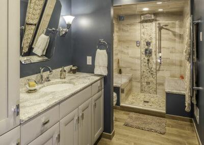 Bathroom That Rocks