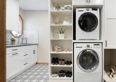 Reorganized Laundry