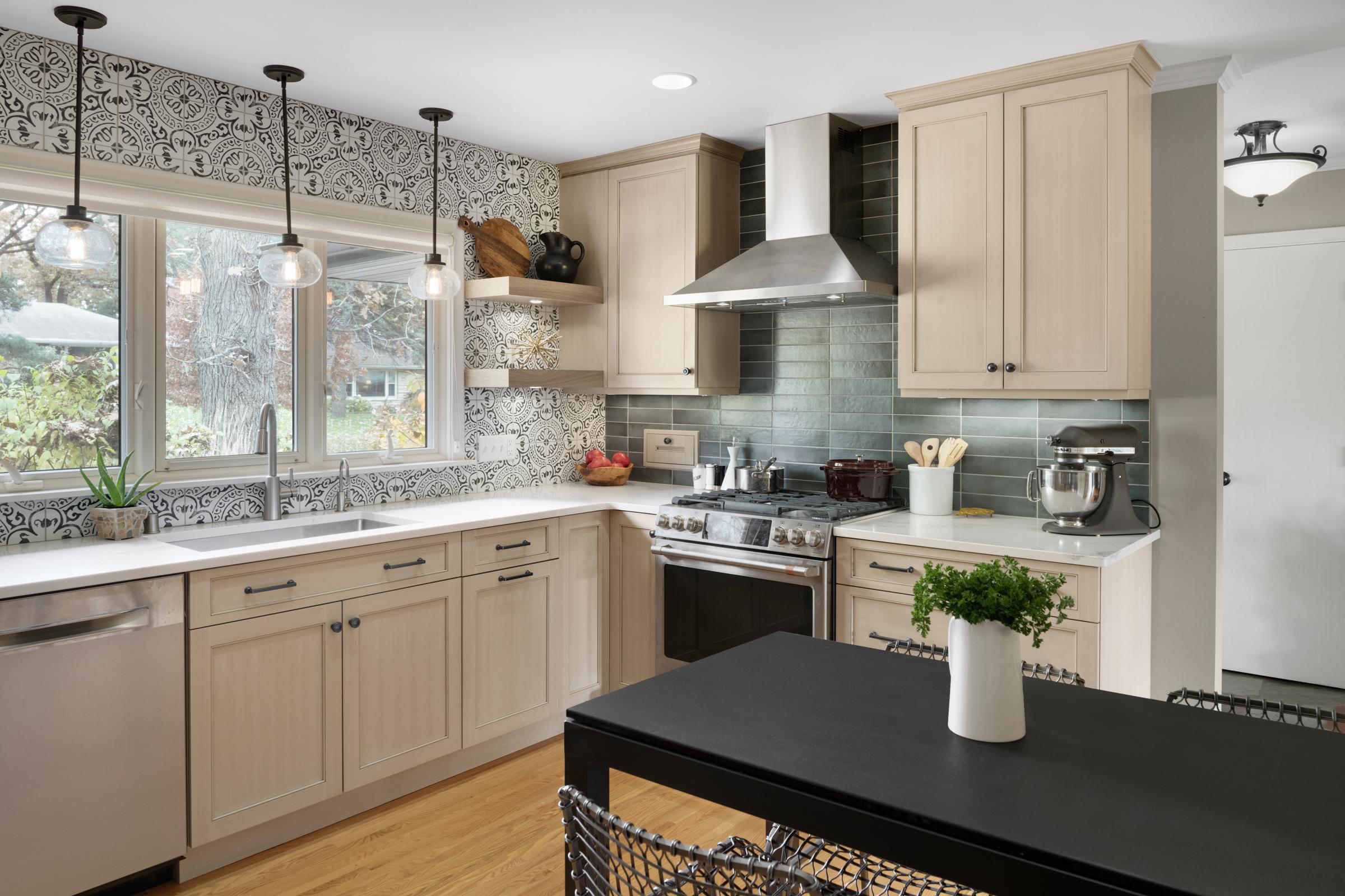 Elegant Kitchen Style